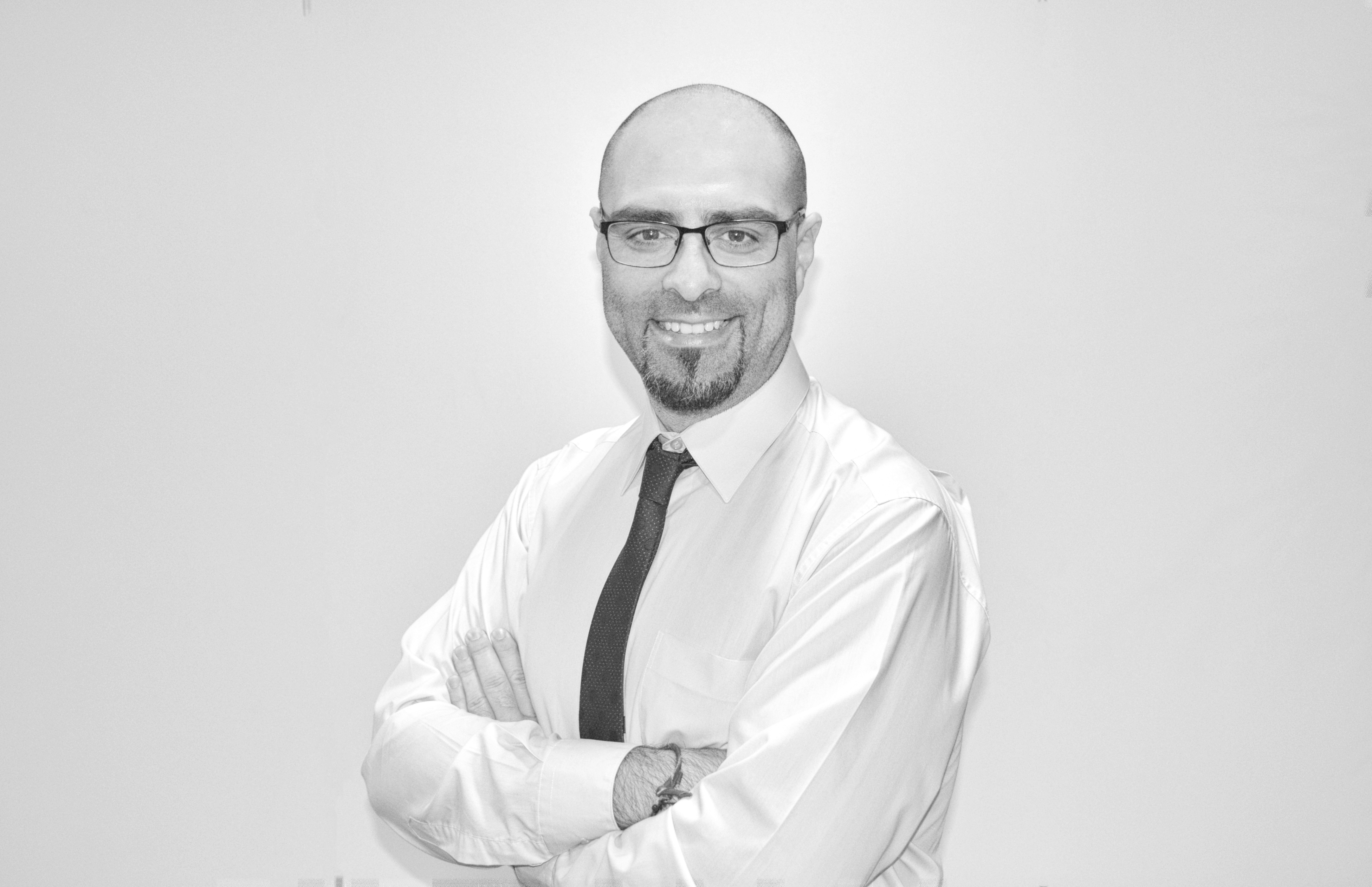 Antonio Burdallo