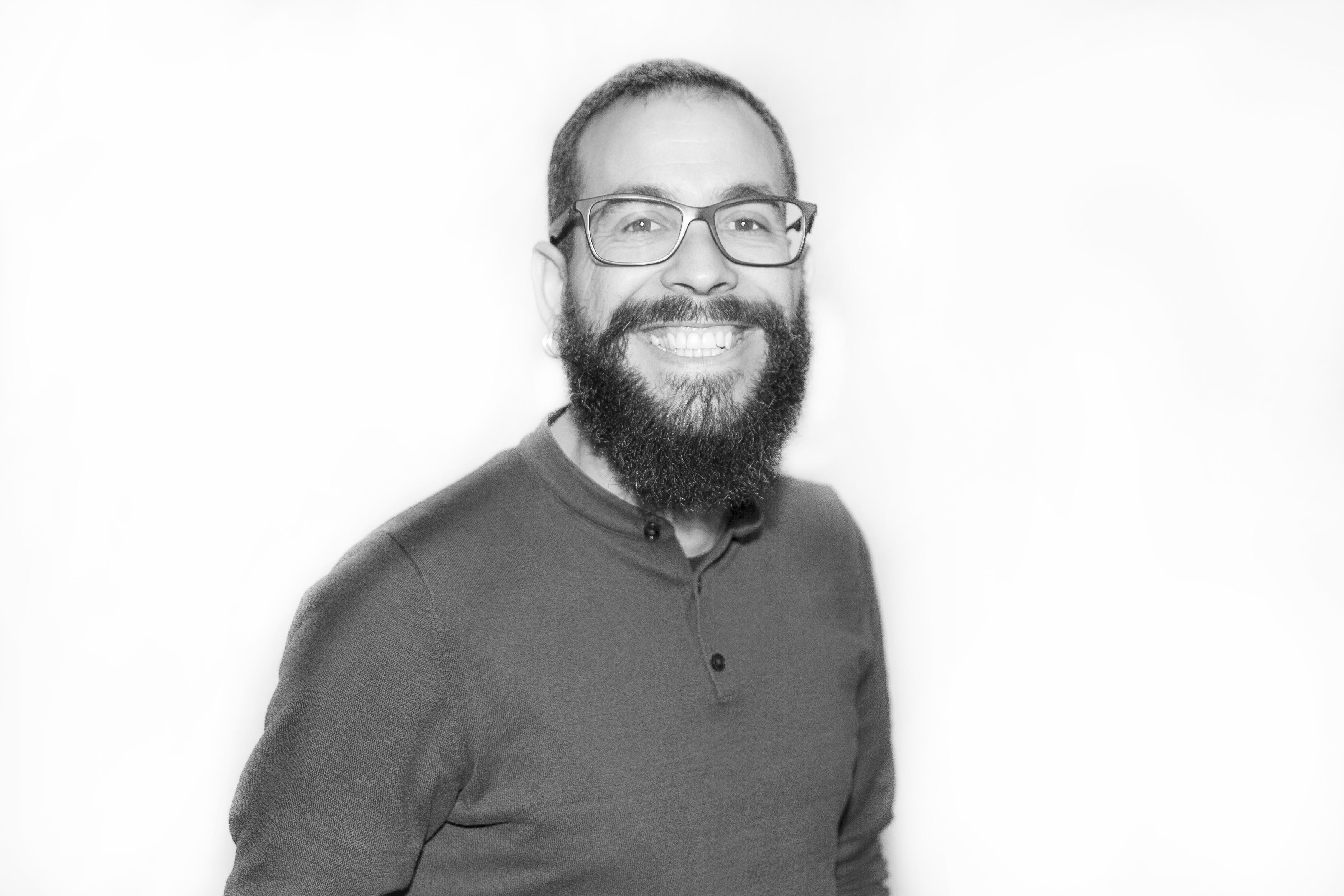 Alberto Almansa